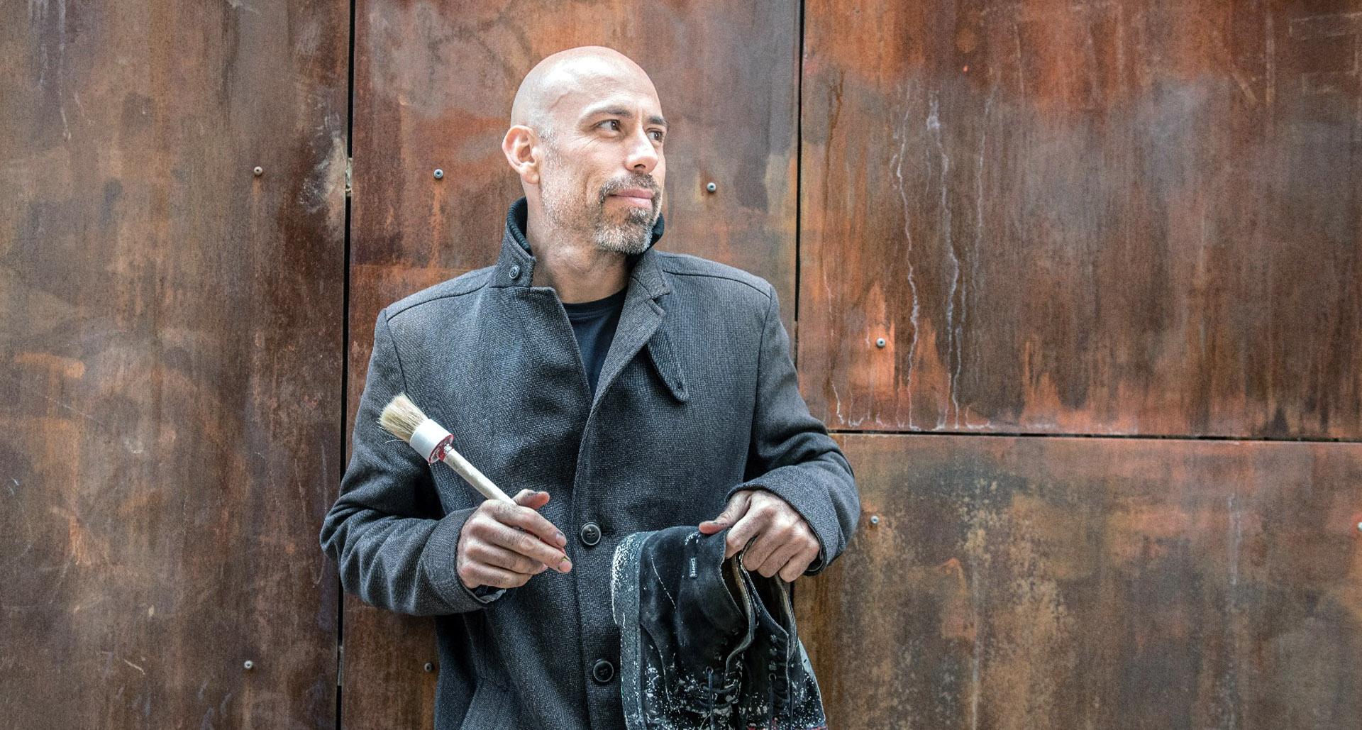 Sergio Muro - Biografía