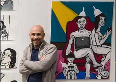 Sergio Muro